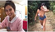 """Эту девушку окрестили """"самой сексуальной медсестрой в мире"""" благодаря ее селфи!"""