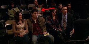 21 Legendary Details You Never Noticed On How I Met Your Mother!