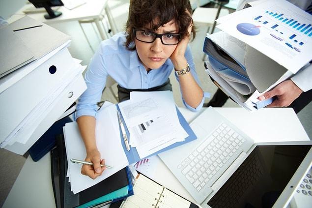 Перестаньте жить на работе и начните прислушиваться к своим биологическим часам.