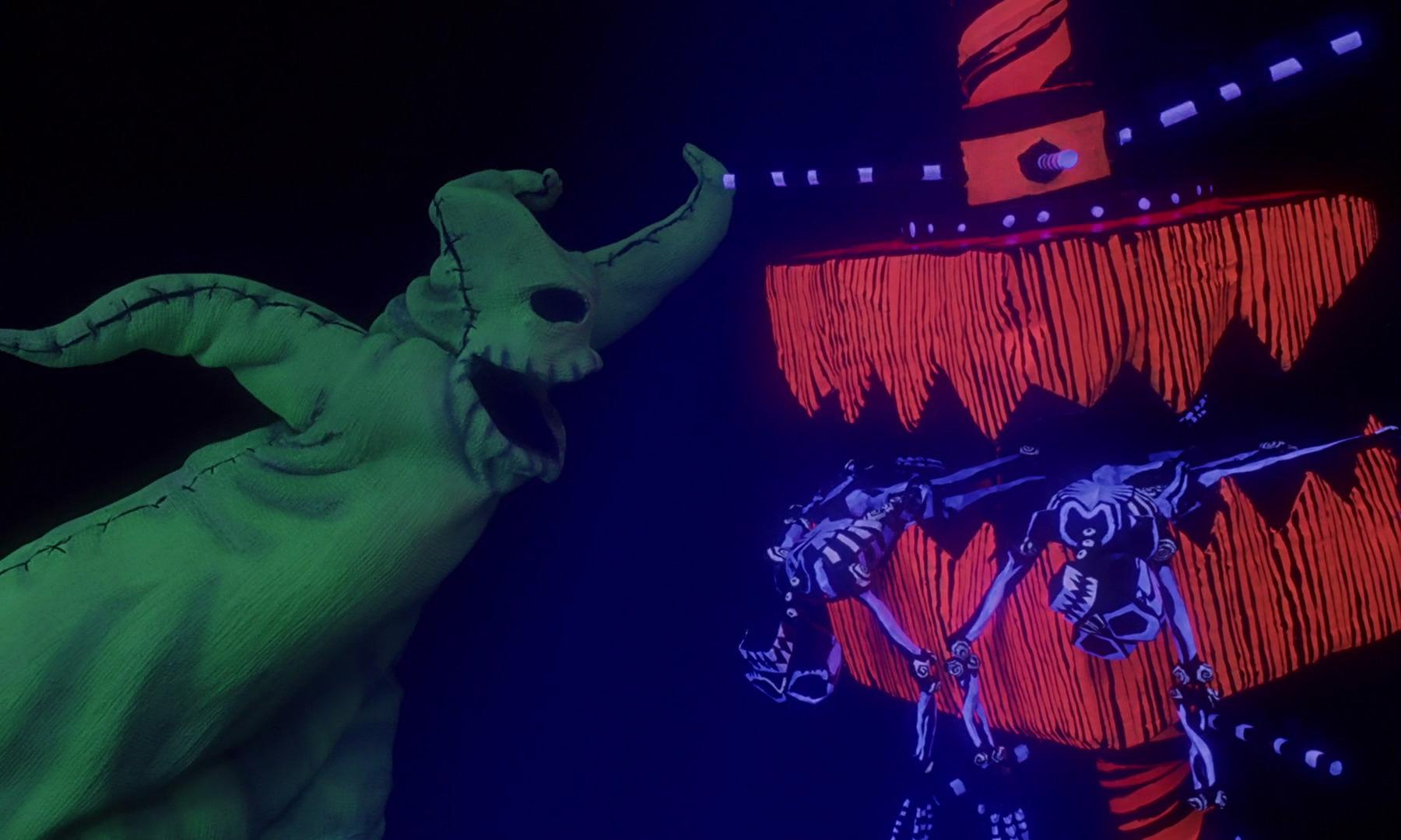 All about Oogie Boogie Disney Wiki Fandom Powered By Wikia ...