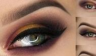 15 чрезвычайно полезных make-up шпаргалок для макияжа глаз