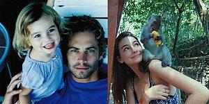 Meet Paul Walker's Beautiful And Helpful Daughter: Meadow!