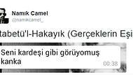 Attığı Tweetlerle Edebiyata Goygoy Kanalı Açan Namık Camel'dan 15 Paylaşım