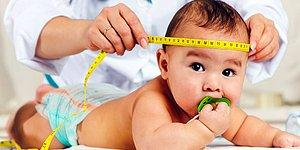 Size Does Matter: Babies Born With Big Heads Are Likely To Be More Intelligent!