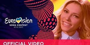 """Песня Юлии Самойловой для """"Евровидения"""" набрала на YouTube миллион просмотров"""