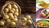Любимая картошечка! Пробуем блюда других стран из картофеля