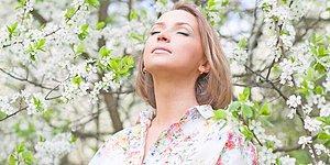 Весна близко: как обезопасить себя от сезонной аллергии