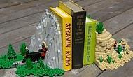 10 гениальных лайфхаков с использованием LEGO в быту, до которых вы бы никогда не додумались