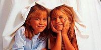 15 забавных фактов о близняшках Олсен, о которых вы, возможно, даже не слышали!