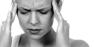 How To Get Rid of a Headache In 5 Minutes Without Pills!