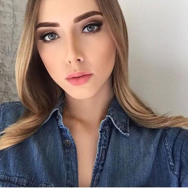 Eminem's Daughter Is A 21 Years-Old Young Woman Now