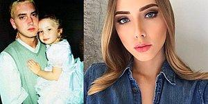 Eminem's Daughter Is a 21 Years-Old Young Woman Now!