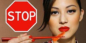15 продуктов из Китая, которые вам лучше никогда не есть!