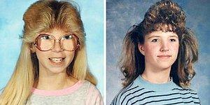 40 Freaky Hairstyles From The '80s And '90s That Should've Been Illegal!
