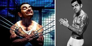 This Epic Mr. Bean Photoshop Battle Is Beyond Hilarious!