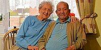 77 лет вместе! Самая старая пара в Великобритании делится секретом семейного счастья