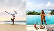 Tips From The Instagram Phenomenon Who Earns $15,000 Per Share: Sjana Earp