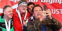 Arnold Schwarzenegger Brutally Destroys A Troll Who Mocked Special Olympic Athletes!