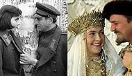 С такими названиями выходил в прокат советский кинематограф на Западе