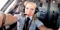 6 женщин-пилотов, покоривших небо и Instagram