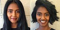 13 удивительных трансформаций, доказывающих, что с короткими волосами тоже можно быть красивой