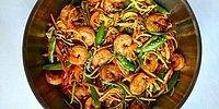 5 отличных рецептов для сковороды вок