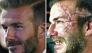 It Finally Happened: David Beckham Officially Looks Terrifying In A Photo