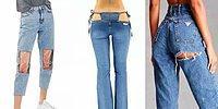 А вы бы надели ЭТО, если бы это были последние джинсы на Земле?