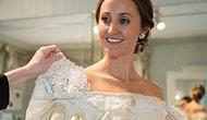 Это фамильное свадебное платье за 120 лет надели уже 11 невест