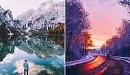 Size Tası Tarağı Toplatıp Dünya Turuna Çıkartacak, Havalı mı Havalı 25 Instagram Hesabı