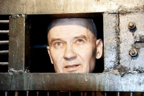 Andrei Chikatilo: The Soviet Union's Most Brutal Cannibalistic
