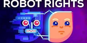 Can Robots Have Rights If They Become Conscious?