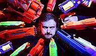 'John Wick' Gets Reimagined With Nerf Weapons In This Hilarious Spoof!