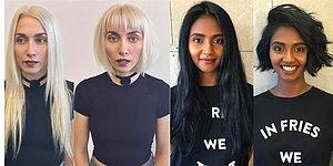 17 Before And After Photos That Prove Short Hair Changes EVERYTHING!