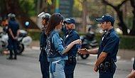 ABD'yi Karıştıran Kendall Jenner'lı Pepsi Reklamı