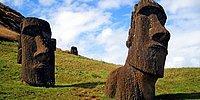 10 умопомрачительных теорий, связанных с островом Пасхи