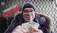 Типичная маршрутка — смешное видео о российских реалиях