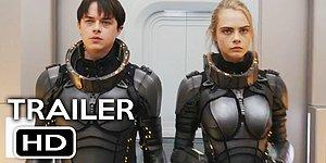 """Valerian and the City of a Thousand Planets"" Has A Trailer Out And We Can't Wait For The Whole Thing"
