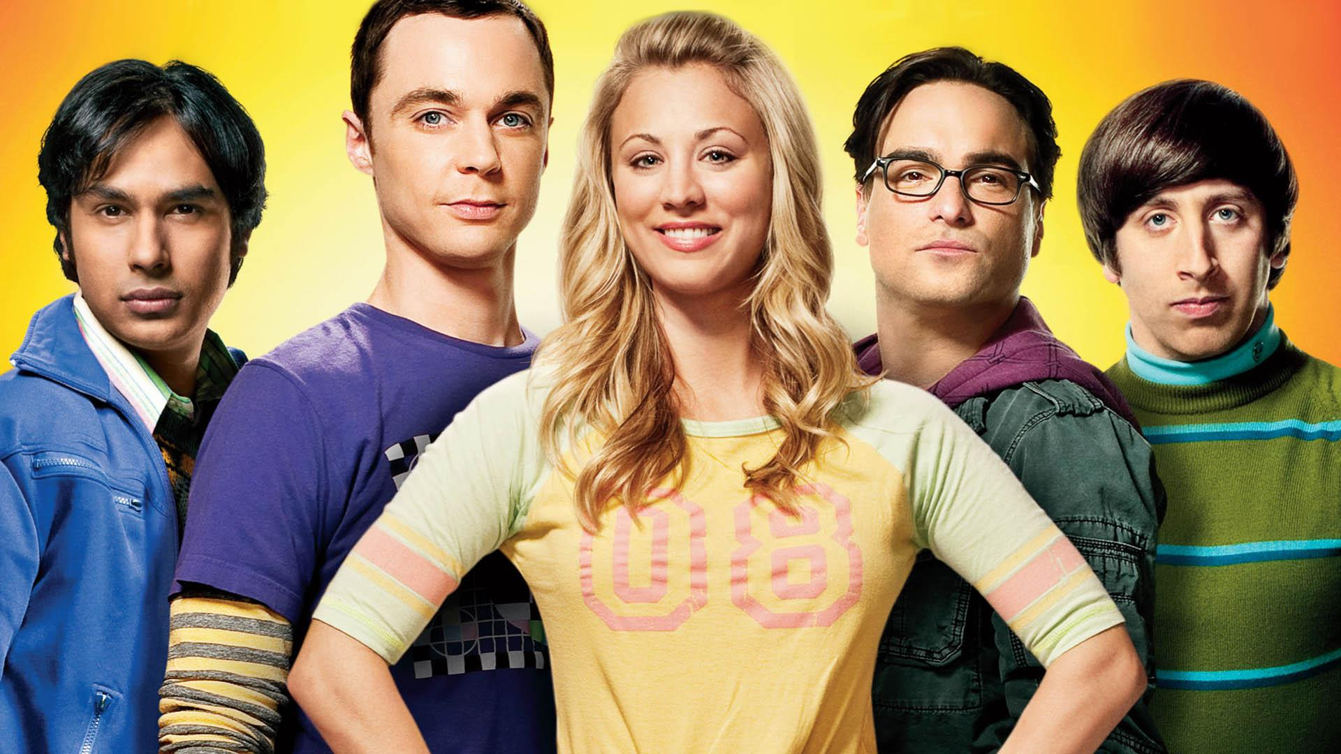 The Big Bang Theory è una sitcom statunitense ideata da Chuck Lorre e Bill Prady e prodotta dalla Warner Bros Television in collaborazione con la Chuck Lorre