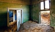 Город-призрак в Намибии и его удивительная история шокируют вас!