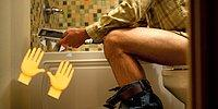 12 Things People Who Can't Take A Dump Outside Their Own Homes Go Through