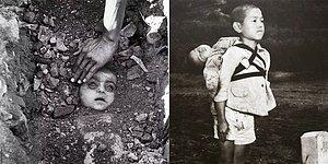 18 Photographs With The Most Tragic Histories In Their Backgrounds!
