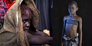 An Unbelievable Method To Prevent Little Girls From Being Raped: Breast Ironing