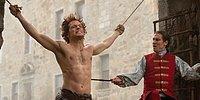 10 варварских способов наказания, которые используют до сих пор