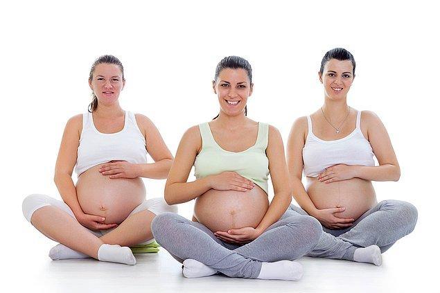 Cinsel Davranış Arşivlerinde yayınlanan çalışma, anneleri hamileyken progesteron alan 34 kişiyi (17 erkek ve 17 kadın) inceledi.