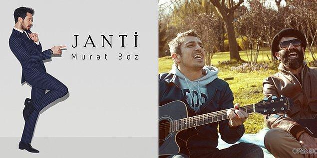 10. Janti - Onur Özdemir & Alper Narman