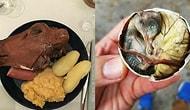 16 странных национальных деликатесов, которые вы не осмелитесь попробовать!