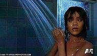 The Iconic Shower Scene In Psycho Was Recreated With Rihanna!