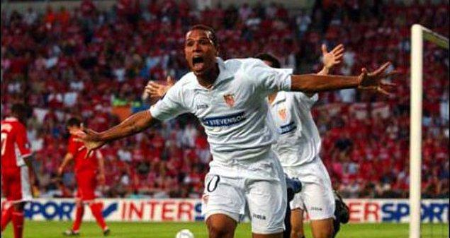 13. Luis Fabiano - Fenerbahçe