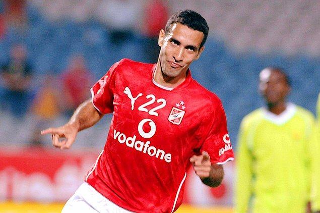 23. Mohamed Aboutrika / Mısır